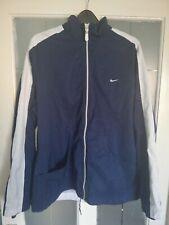 Nike Women's Vintage Jacket / Windbreak Raincoat Size XL 16/18