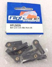 Flightline HFL5026-collegamento con Ball 8Ba Foro 8-X