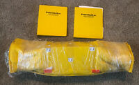 Evacusled Emergency Evacuation Device with Cover & Instruction Notebooks plus CD