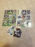 Lot Of 55 Dallas Cowboys Cards Aikman/Smith/Irvin/ Others