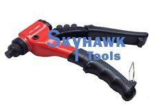 "8"" Professional Hand Riveter Pop Rivet Gun 3/32"" 1/8"" 5/32"" 3/16"""