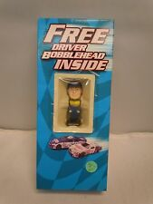 MARK MARTIN DRIVER COLLECTIBLE BOBBLEHEAD Nascar SEALED Classic Roush Racing