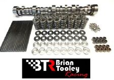 BRIAN TOOLEY Turbo Stage 2 Cam Spring kit Titanium - BTR LS LS1 LS2 LS3 LQ4 LQ9