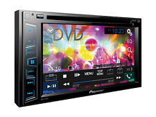 """Pioneer AVH-270BT 6.2"""" In Dash DVD Receiver w/ Bluetooth New AVH270BT"""