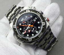 CITIZEN ECO-DRIVE PROMASTER AQUALAND DEPTH METER CARBON BJ2095-53E