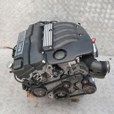 BMW X3 Serie E83 2.0i N46 Benzina Motore Completo N46B20B Distribuzione Nuova