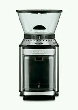 Cuisinart Supreme Grind Automatic Burr Mill Coffee Grinder - NEW