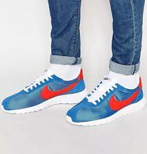 NIKE ROSHE LD 1000 QS Zapatillas Zapatos como Rosherun Cortez-UK 8.5 (EUR 43) Azul