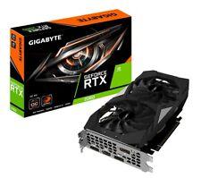 GIGABYTE NVIDIA GeForce RTX 2060 Windforce OC 6G 2.0 6GB GDDR6 Graphics Card
