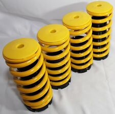 For 93-97 Del Sol 88-00 Civic 90-01 Integra Coilover Spring Suspension Adj.