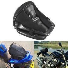 Back Seat Rear Storage Motorcycle Bag Motorcycle Accessories Package Saddle Bag
