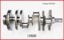 CRANKSHAFT W/ BEARINGS Fits 1999-2006 CHEVROLET GMC 5.3L VORTEC LM7 L59 LM4 L33