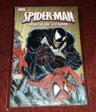 AMAZING Spider-Man 300 316 MCFARLANE VARIANT OOP RARE Birth of Venom TPB MARVEL