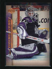 JONATHAN BERNIER 2007/08 07/08 UPPER DECK YOUNG GUNS ROOKIE RC #223 AB6022