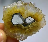 Wow!!!!!Rare natural crystal crystal mineral specimen reiki healing