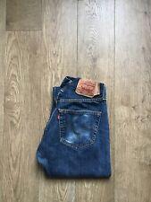 Levis 501 Jeans Size 32 Waist Mens