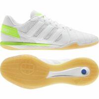 Adidas Fußball Top Sala Fußballschuhe Herren weiß grün