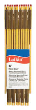 Lufkin  Masonry Rule  5/8 in. W x 6 ft. L Wood