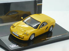 New 1:43 Ixo Hommell Berlinette Sports Car Gran Turismo GT4 GT5 GT6 n Alpine
