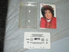 Julie Daraiche - Mon Reve (Cassette, Tape) Working Tested