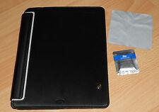 iSkin Aura Luxus Deluxe Hülle für Apple iPad 2 3 Tasche Hülle Case 10´´ Zoll