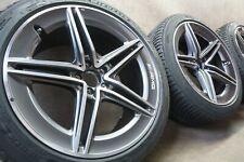 NEU Original Mercedes AMG GT 43 53 63 S 20 Zoll Winterräder X290 W290 NEU E883