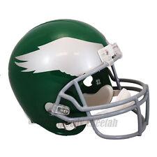 PHILADELPHIA EAGLES 59-69 THROWBACK NFL FULL SIZE REPLICA FOOTBALL HELMET