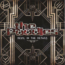 The Poodles ‎– Devil In The Details CD NEW