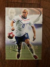 2011 Unique Futera Soccer Card - Holland DEJONG Mint