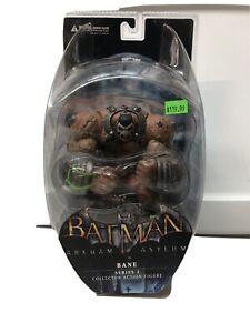 "DC Direct Batman: Arkham Asylum BANE 6.75"" inch Action Figure Series 2"
