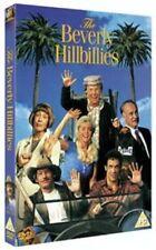 The Beverly Hillbillies DVD Region 2