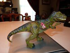 Jurassic Park III 3 T Rex Re-Ak A-Tak Dinosaur Electronic Sound Works