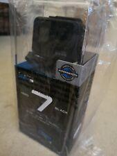 GoPro Hero 7 Black - 4K60 Ultra HD HDR HyperSmooth plus 32GB SD card