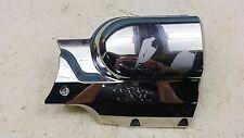 2006 Honda VTX1300R VTX 1300 H1054-1' left side engine sprocket gear cover trim