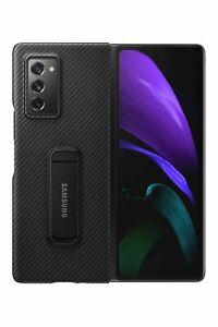 Genuine Samsung Galaxy Z Fold2 Aramid Standing Cover - (EF-XF916)