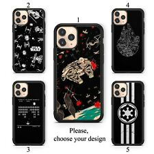 Star Wars Fighters case for iphone 11 XR Pro SE Max X XS 8 plus 7 6 TPU cover SN