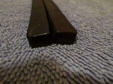 tawse/cane 2tail genuine dense hard leather ladies tawse