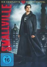 Smallville - Staffel 9  [6 DVDs] (2013)