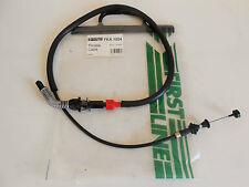 FORD FIESTA MK2 1.3CVH 83-87 RHD  ACCELERATOR / THROTTLE CABLE - QTC4050/FKA1004