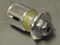 """Headset Compression Plug for 1 1/8"""" by Peregrine star nut NOS"""