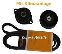 Keilrippenriemen-Satz Riemespanner VW CADDY GOLF PASSAT POLO 1.9 028260849D L