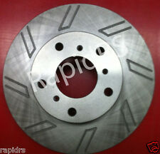 COMMODORE VT VX VU VY VZ Statesman WH WK OMEGA CALAIS SLOTTED DISC BRAKE ROTORS