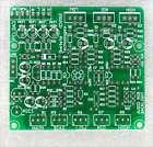 3CH LED audio spectrum display color light organ PCB, DIY RGB music sound board