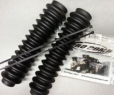 New pair of Black PRO COMP®  part # 12127 Mud Shock Absorber boots or Bellows