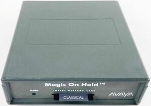 Avaya Classic Magic on Hold with Power (407988500)