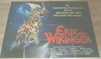 A0 Filmplakat , ERIK DER WIKINGER , TIM ROBBINS,TERRY JONES,