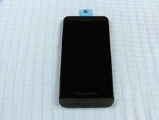 BlackBerry Z10 16GB Schwarz! Ohne Simlock! Neu & Unbenutzt! RAR! Selten!