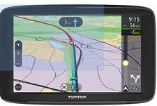 TomTom Car Sat Nav VIA 62, 6 Inch with Handsfree Calling, Traffic via Smartphone