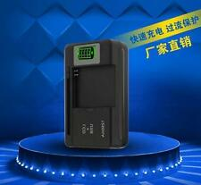 Battery Charger for Toshiba Camileo PX1685 S20 S20 B S40 S45 PA5074E Camcorder