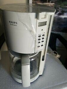 Vintage Krups ProAroma 12 Cups Coffee Maker - Type 453--Used -- Free Shipping!